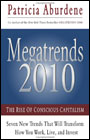 Cover of the book Megatrends 2010