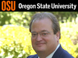 Bruce Piasecki at Oregon State University