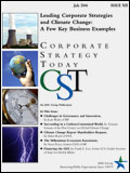Corporate Strategy Today - Issue 12